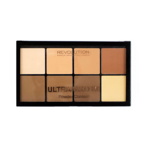 Makeup Revolution HD Pro Powder Contour Light Medium