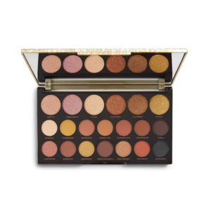 Makeup Revolution Jewel Collection Eyeshadow Palette Glided