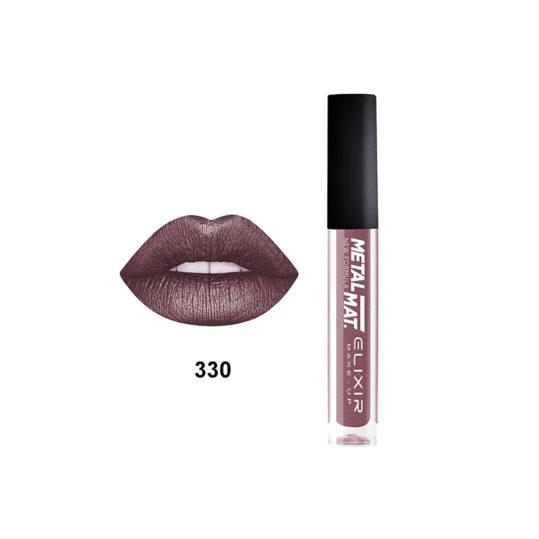 Elixir Liquid Lip Metal Mat 330
