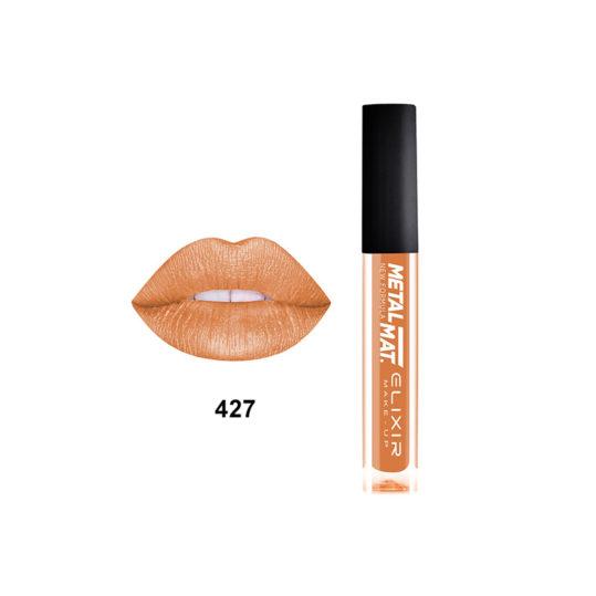 Elixir Liquid Lip Metal Mat 427