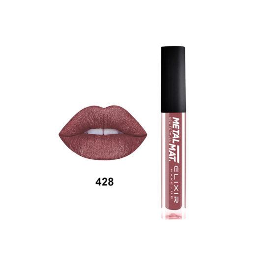 Elixir Liquid Lip Metal Mat 428