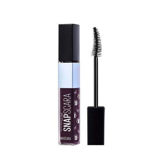Maybelline Snapscara Black Cherry