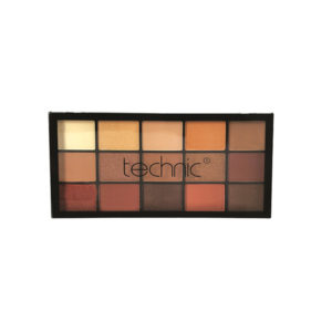 Technic Bronze & Beautiful Eyeshadow Palette