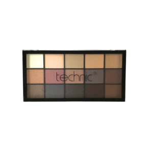 Technic Mystic Mauves Eyeshadow Palette