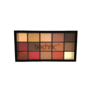 Technic Urban Jungle Eyeshadow Palette