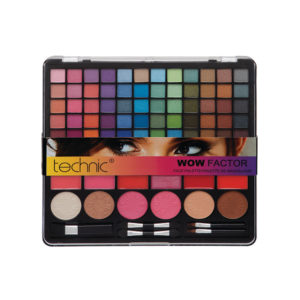 Technic Wow Factor Palette 2