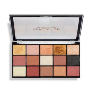Makeup Revolution Reloaded Affection Palette