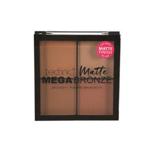 Technic Matte Mega Bronze Palette