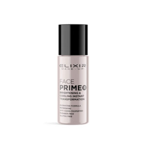 Elixir Brightening & Cooling Instant Transformation Face Primer