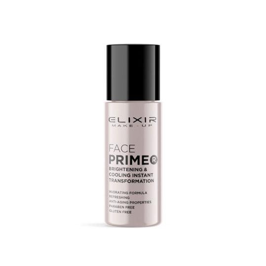 Elixir Brightening & Cooling Instant Transformation Face Primer