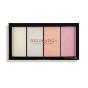 Makeup Revolution Reloaded Lustre Lights Cool