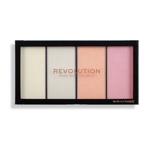 Makeup Revolution Reloaded Lustre Lights Cool