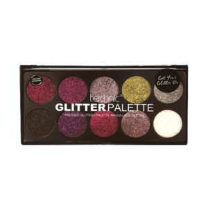 Technic Unicorn Uniform Glitter Palette