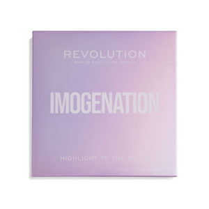 Makeup Revolution X Imogenation Highlight To The Moon