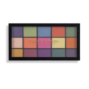 Makeup Revolution Reloaded Passion for Colour Palette