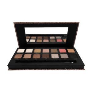 W7 Seduced Eyeshadow Palette