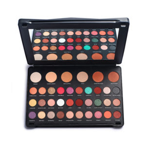 Makeup Revolution Shook Eyeshadow Palette