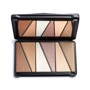 Makeup Revolution Shook Highlight Palette