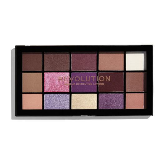 Makeup Revolution Reloaded Palette Visionary