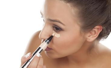 Θέλεις την τέλεια βάση για το μακιγιάζ σου; Χρησιμοποίησε σωστά Concealer και Corrector!