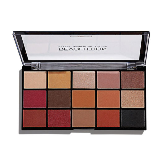 Makeup Revolution Reloaded Iconic Vitality Palette