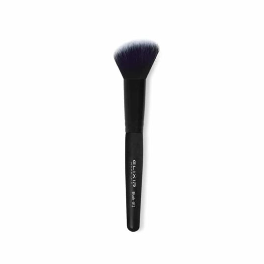Elixir Angled Blush Brush