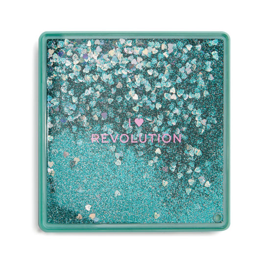 I Heart Revolution Starry Eyed Glitter Palette