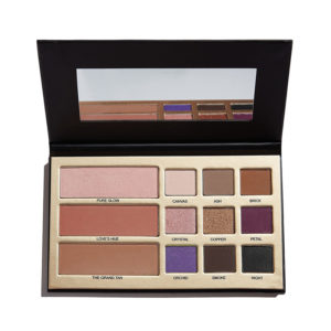 Makeup Revolution Beauty Legacy Palette