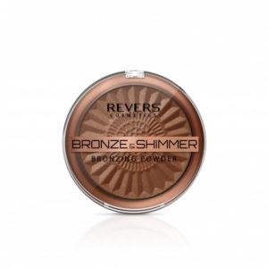 Revers Bronze & Shimmer Bronzing Powder