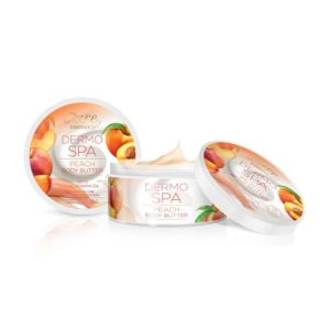 Revers Macadamia Oil Peach Body Butter
