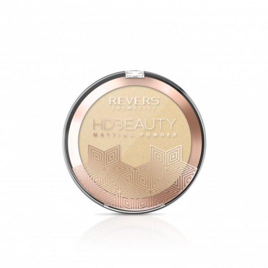 Revers HD Beauty Matting Powder