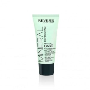 Revers Mineral Correcting Make up Base