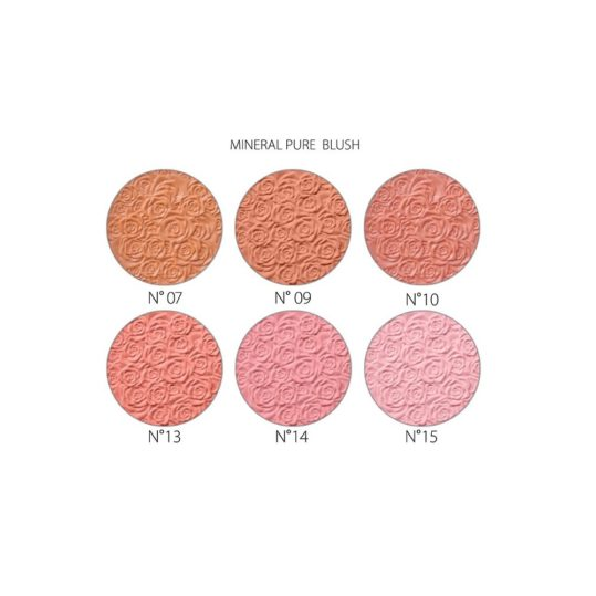 Revers Pure Mineral Blush