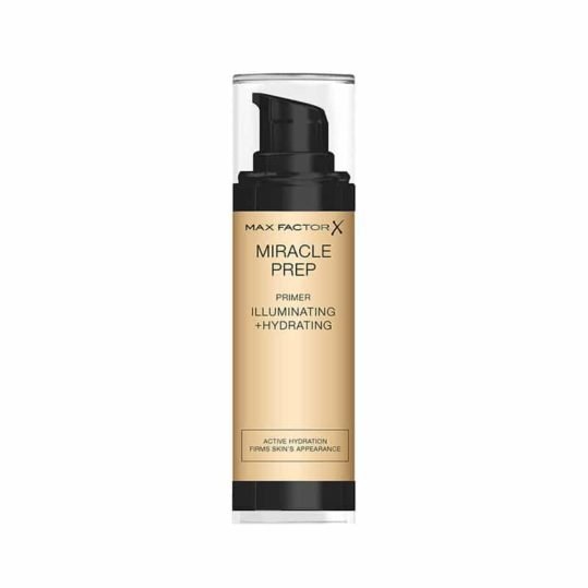 Max Factor Miracle Prep Illuminating and Hydrating Primer 30ml