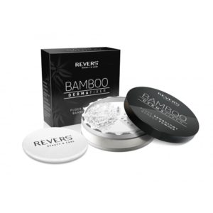 Revers Bamboo Powder Derma Fixer