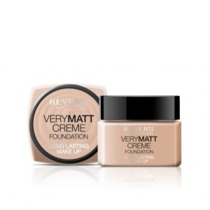 Revers Very Matt Creme Foundation