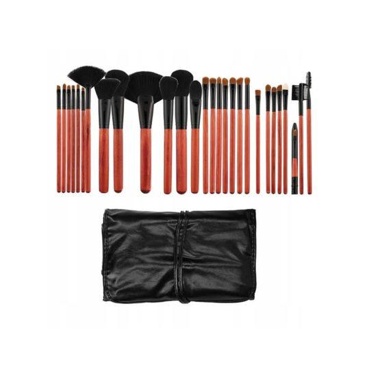 Tools For Beauty 28Pcs Makeup Brush Set