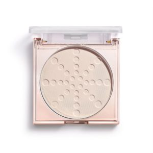 Makeup Revolution Bake & Blot Powder Translucent