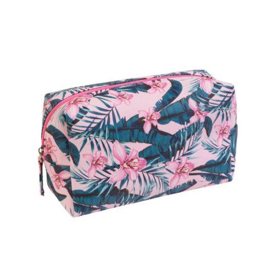 Νεσεσέρ Royal Aloha Cosmetic Bag