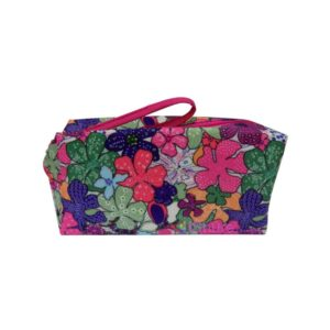 Νεσεσέρ Royal Flower Girl Makeup Bag