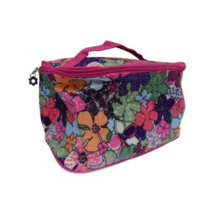 Νεσεσέρ Royal Flower Girl Vanity Bag