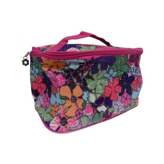 Νεσεσέρ Royal Flower Girl Vanity Bag