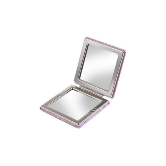 Διπλός καθρέπτης Royal Glitter Compact Mirror