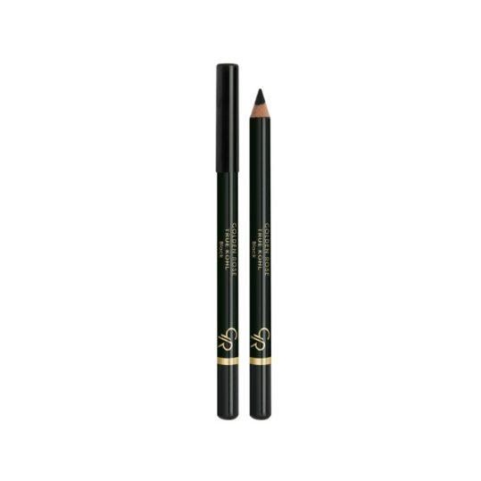μολύβι ματιών μαύρο golden rose