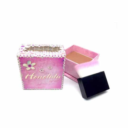 W7 Honolulu Bronzing Powder Bronzer