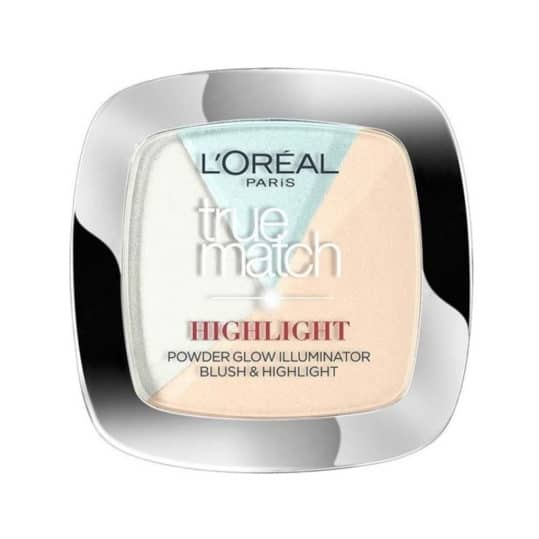 L'Oreal True Match 2 in 1 Powder Glow Illuminator 302R/C 9gr