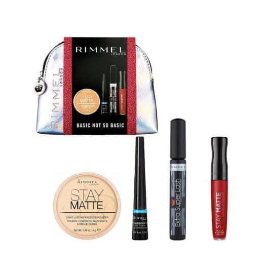Rimmel Basic Not So Basic Makeup Set