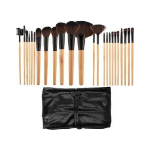 Σετ πινέλων Tools For Beauty 24pcs Brush Set