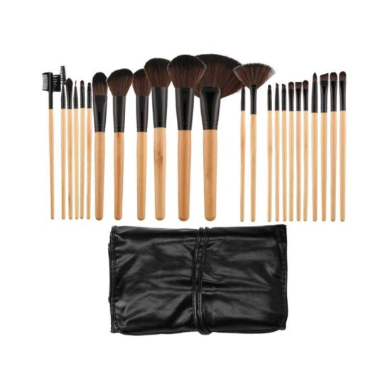 Σετ πινέλων Tools For Beauty 24pcs Brush Set