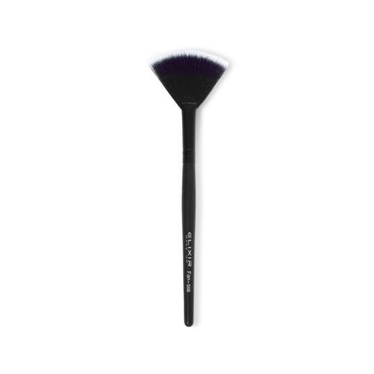 Πινέλο Elixir Small Fan Brush